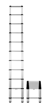 Telesteps 1400E Telescopic RV Extension Ladder - 14'