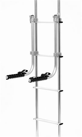 Surco Products 501CRS Ladder Mounted Chair Rack
