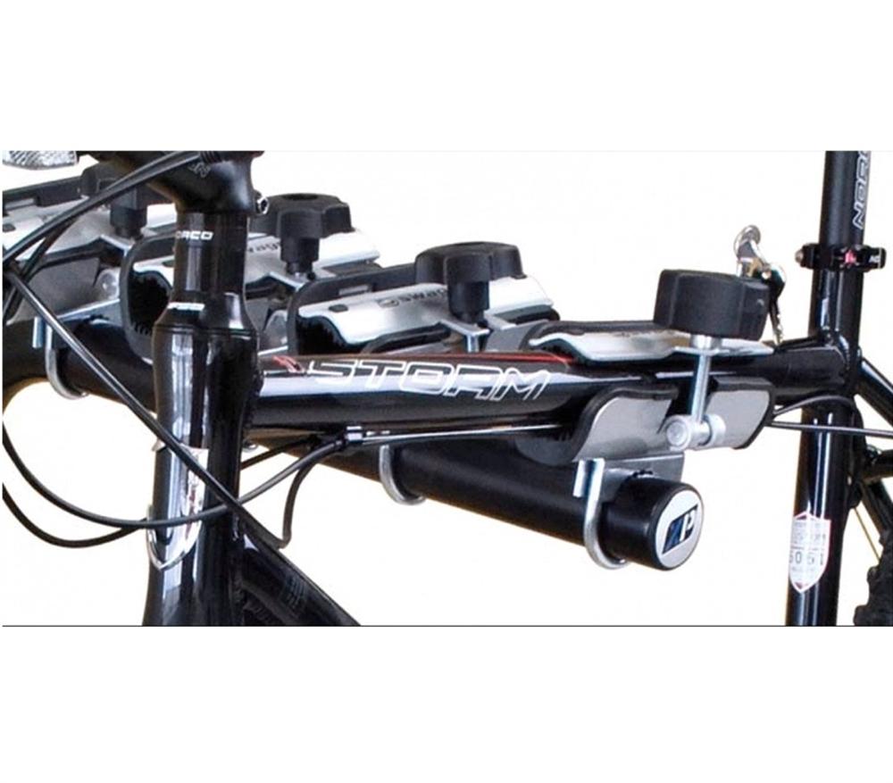 Swagman 64970 Xp 5 Position Folding Bike Carrier