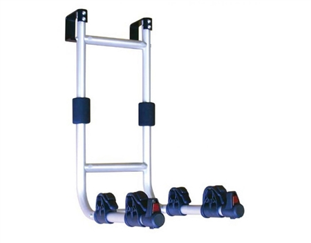 Swagman 80630 RV Ladder Mounted Bike Rack