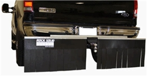 "Smart Solutions 00011 Rock Solid 34"" x 14"" Truck/Van/SUV Tow Guard"