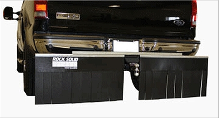 "Smart Solutions 01868 Rock Solid 34"" x 18"" Truck Tow Guards"