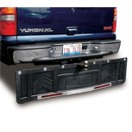 "Smart Solutions 00015 70"" x 16"" Ultra Guard Tow Guard"
