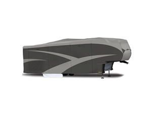 "Designer Series SFS Aquashed 25'6"" 5th Wheel Cover"
