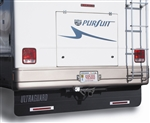 "Smart Solutions 00016 Ultra Guard Motor Home Tow Guard - 94"" x 16"""