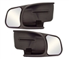 CIPA 10800 - 1999-2007 Chevy/GMC Custom Towing Mirrors - 2 Pack