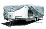 "Adco 22'7""-26' SFS AquaShed Hi Lo Trailer Cover"