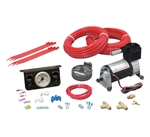 Firestone 2178 Ride-Rite Standard Duty, Dual Control, Air Command Compressor Kit