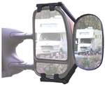 Prime Products 30-0086 XLR Rachet Clip On Mirror