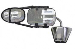 Prime Products 30-0083 XLR Rachet Dual Head Clip-On Mirror
