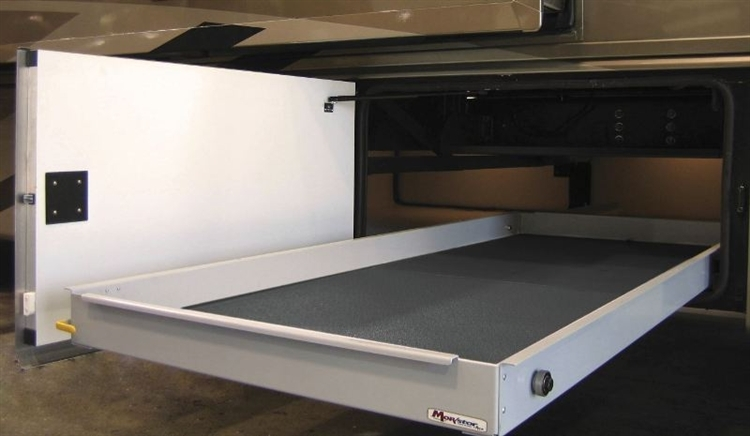 Morryde Ctg60 2048w Sliding Cargo Tray 20 Quot X 48 Quot