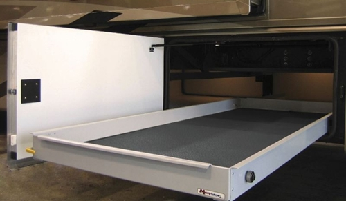"MORryde CTG60-4290W Sliding Cargo Tray - 42"" x 90"""