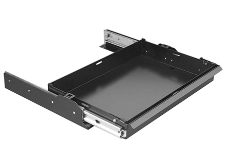 "MORryde Sliding Battery Tray - 14"" x 14"" x 2.75"""