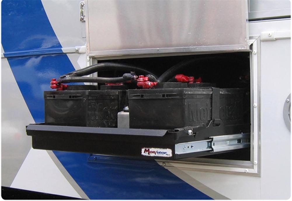 Morryde Sp60 042 Sliding Battery Tray 14 Quot X 21 Quot X 2 75 Quot