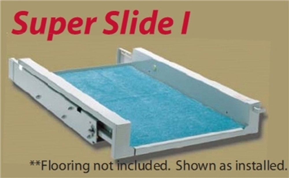 Kwikee 905857002 90 Super Slide I Cargo Tray