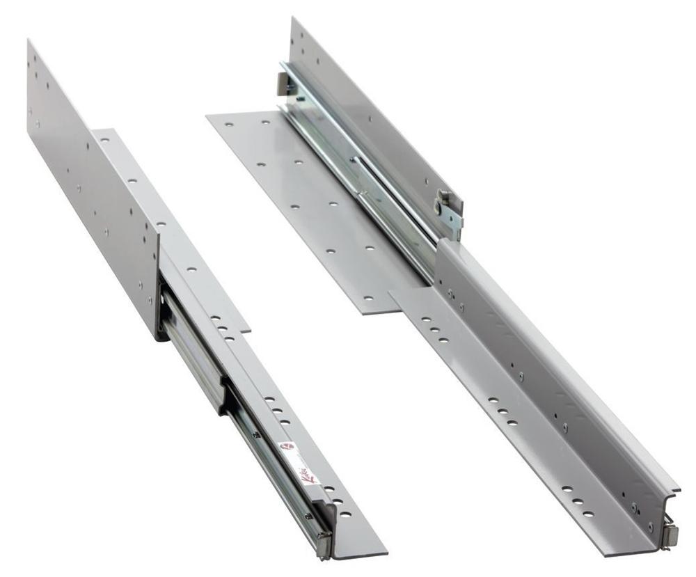Kwikee 370794 22 Quot Heavy Duty Slide Assembly W 400 Lb Capacity