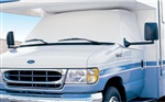 ADCO 2407 Windshield Cover For 1996-2020 Ford Class C RVs With Mirror Cut-Outs
