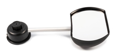 Camco Tow-N-See Convex Mirror Extender
