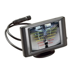 Smart Hitch Camera and Sensor System
