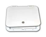 JR Products E8102-A Multi-Purpose Hatch Without Back