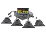 Mobile Outfitters MA-ODSS-4M17WA SenseStat Wireless RV Obstacle Detection System
