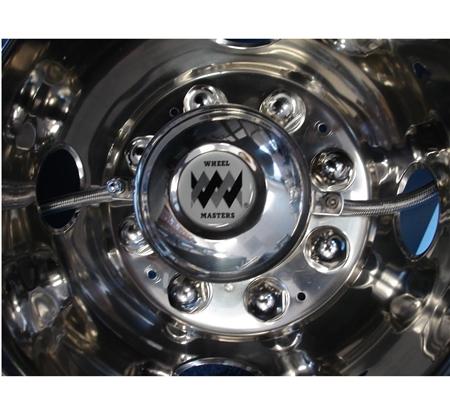 Wheel Masters 8029135 Valve Extenders 135/°