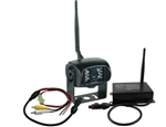 Voyager WVRXCAM1 Digital Wireless Camera & Receiver System