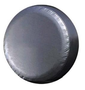 "ADCO 1740 Black Size O 21-1/2"""" Diameter Spare Tire Cover"