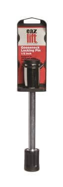 Eaz-Lift 48509 Gooseneck Keyed Locking Pin