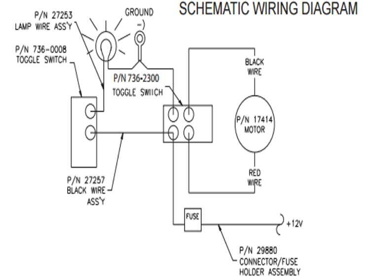 94 0300 3 electric trailer jack wiring diagram diagram wiring diagrams for electric trailer jack wiring diagram at bayanpartner.co