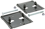 R.V. Products 23200 C Series Jack Foot Pads