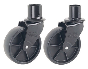 "Atwood 80552 Swivel Caster for 2"" O.D. Jacks"