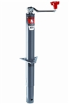 Bulldog 155022 A-Frame 2000 lb Topwind Travel Trailer Tongue Jack