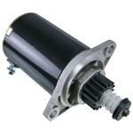 Onan Generator Starter Motor with 16 Tooth Count Gear