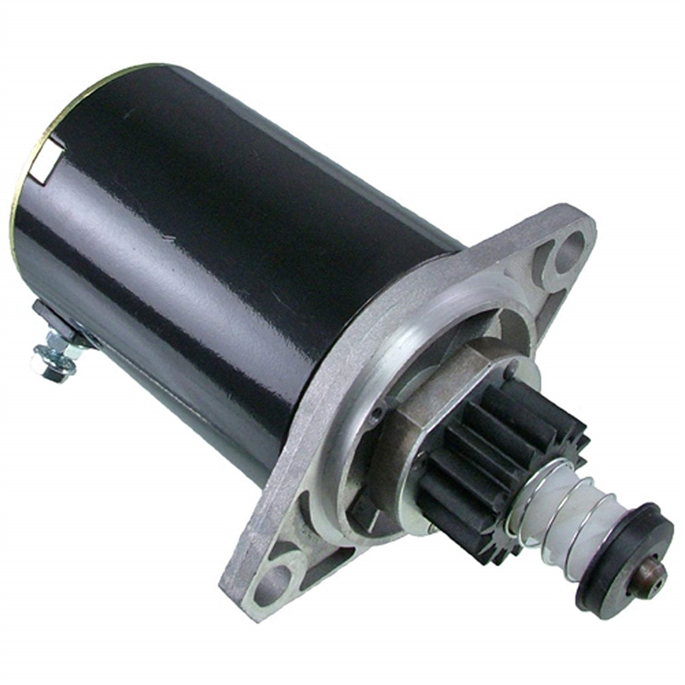 Onan 191-2416 Generator Starter Motor with 16 Tooth Count Gear