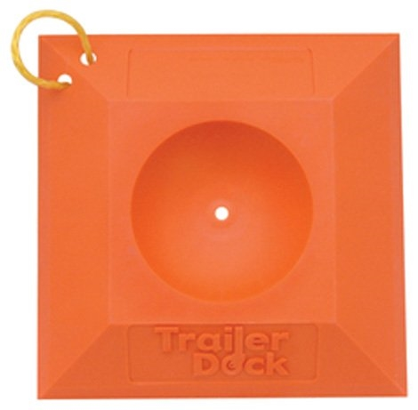 MTI Industries Trailer Tongue Wheel Dock