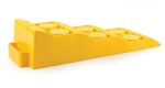 Camco 44573 RV Yellow Tri-Leveler