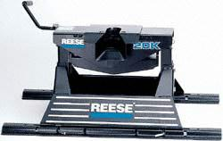 Reese 30033 22K Fifth Wheel Hitch