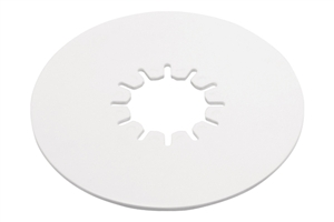 "Reese 10"" Lube Plate"