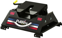 Pulliam/Pullrite 1200 16K Super 5Th Hitch