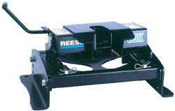 Reese 30054 30K Low Profile Fifth Wheel Hitch