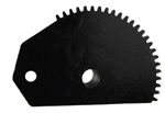 Lippert 369354 Entry Step Gear For Kwikee 24/25 Series Triple Steps