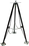 ULTRA-FAB 19-950400 Gooseneck Stabilizing Tripod For Campers