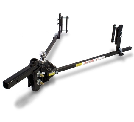 Equal-i-zer Sway Control Hitch 400 / 4,000 lb With Shank