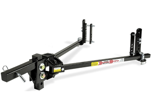 Equal-i-zer Sway Control Hitch 1,200 / 12,000 lb with Shank