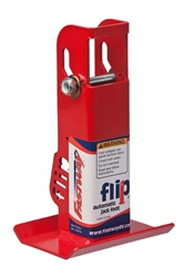 "Fastway Flip 88-00-6525 Automatic 6"" Jack Foot For 2"" Jacks"