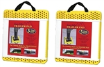 AP Products 007-87825 Super Dolly Bus Pads - Sets Of 2
