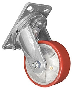 "Ultra-Fab 48-979012 5"" Swivel Skid Wheel"