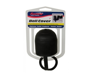 "2"" Ball Cover With Tether Wire"
