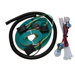 Roadmaster Taillight Wiring Kit